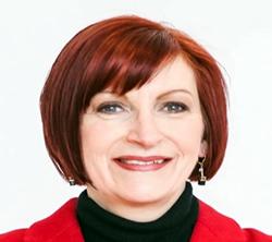 Ann Van Eron