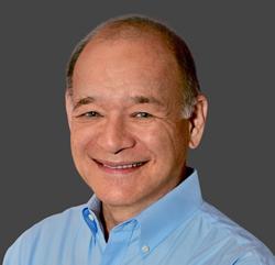 Ira S. Wolfe headshot